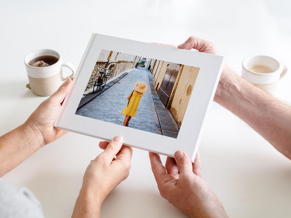 create a book online free
