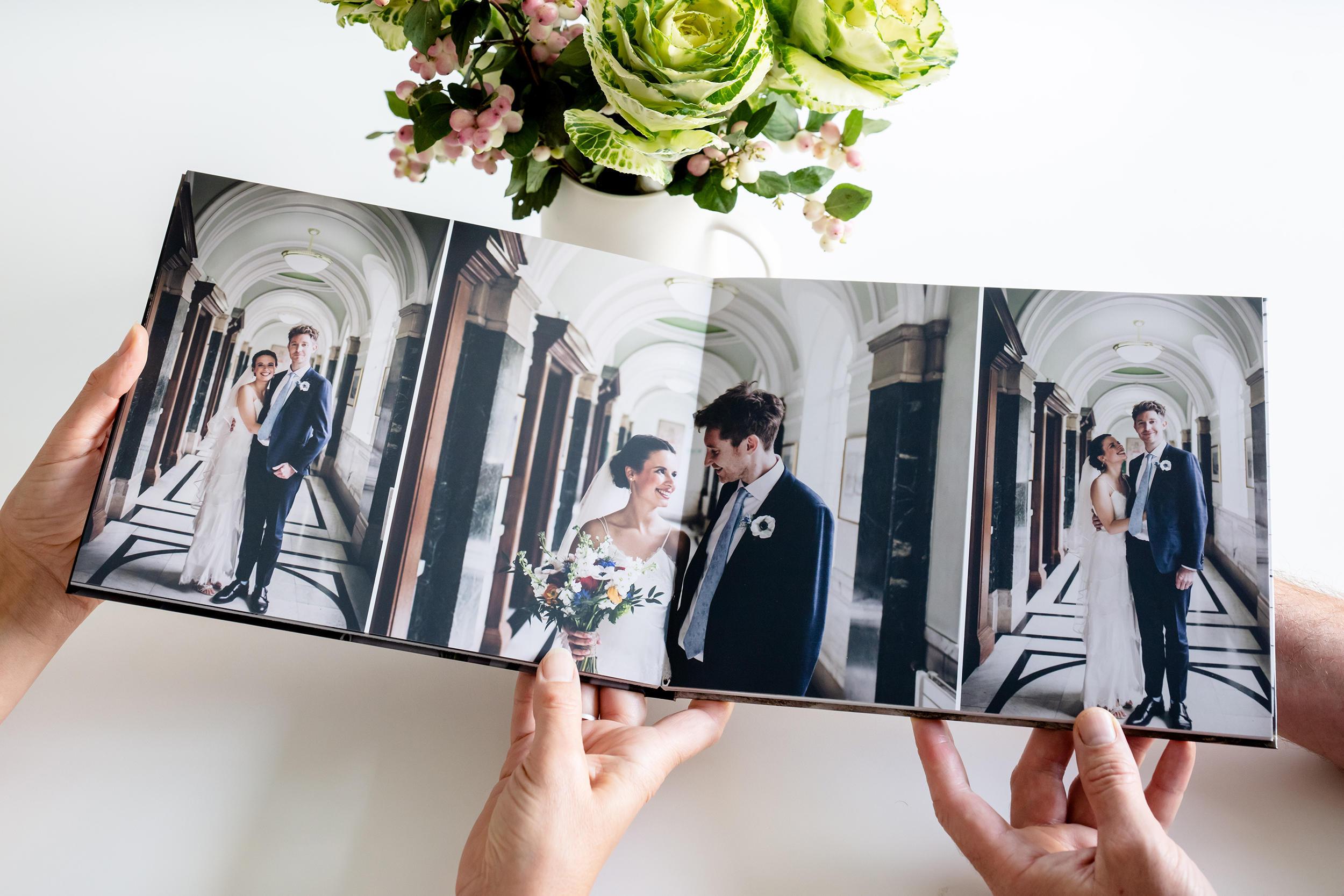 Create Wedding Albums Photo Books Bob Books
