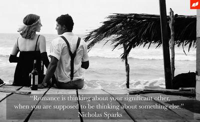 8 Quotes That Define Love