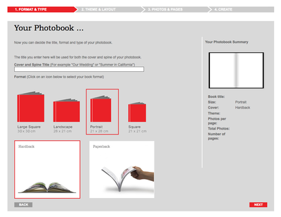 online book creator the fastest way to make a photobook guide