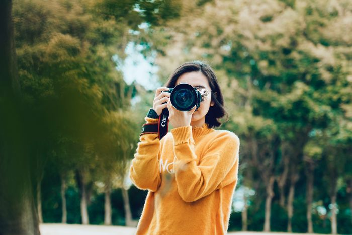 20 Essential Photography Tips For Beginners