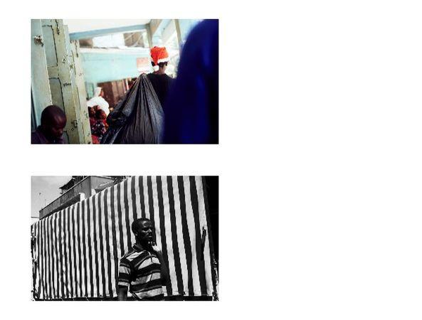 Dar es Salaam and Zanzibar - Six days in June   Bob Books