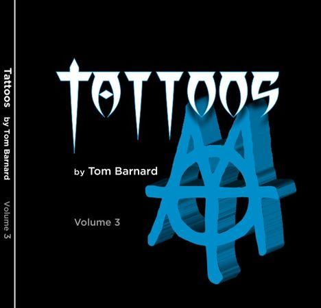 Toms Tattoos Volume 3 Bob Books