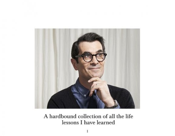 phil s osophy by phil dunphy bob books
