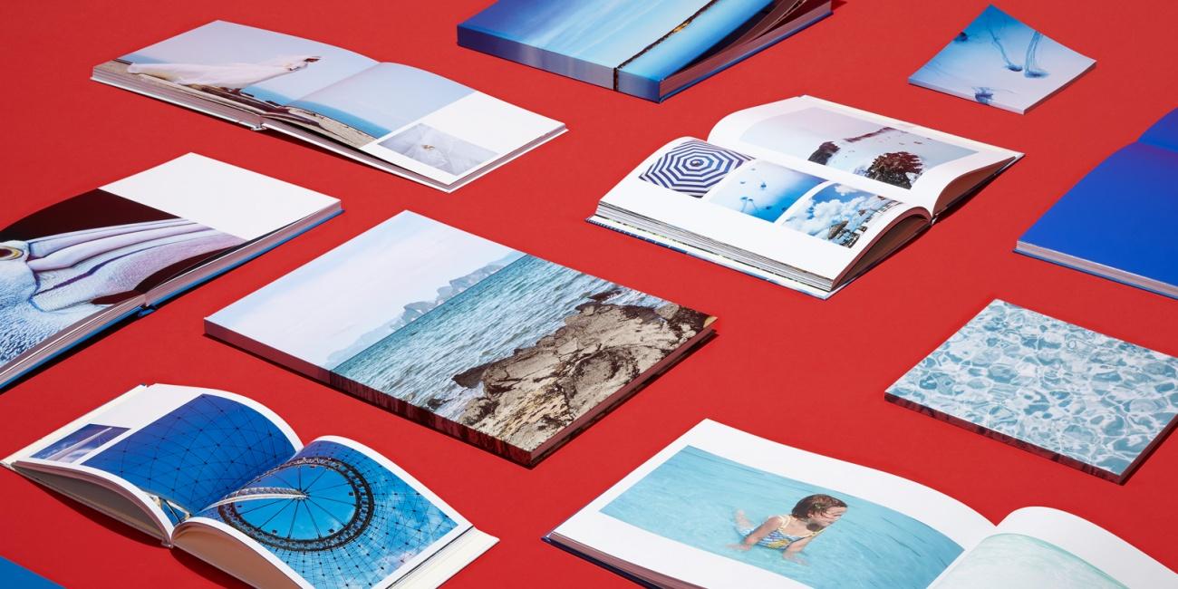 Photo books create your own photobook bob books geotapseo Gallery